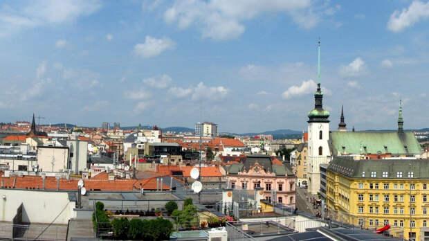 Чехия отказалась называть взрыв во Врбетице гостерроризмом