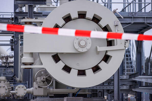 ВГермании предложили ввести санкции против США из-за «Северного потока 2»