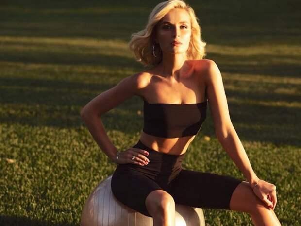 «Какая тощая!»: Полина Гагарина напугала ужасной худобой