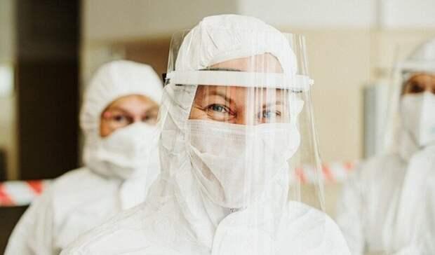 Голубев боится роста ковидных больных после майских праздников вРостовской области