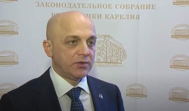 Шандалович предлагает ввести в Карелии программу постковидной реабилитации