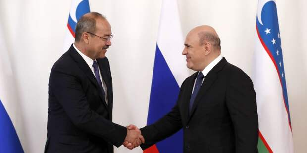 Мишустин: Полноформатное участие Узбекистана в ЕАЭС даст возможности для роста экономики