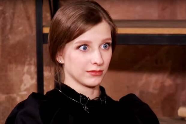 Арзамасова рассказала об отношениях с Авербухом в 15 лет