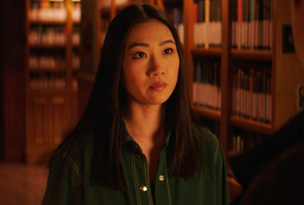 Kung Fu's Olivia Liang Breaks Down That Finale Game Changer for Nicky, Shares 'Really Fun' Season 2 Hopes