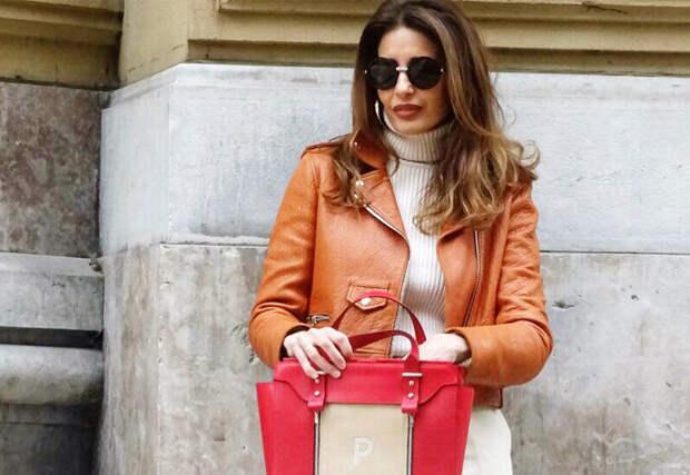 Как одеться женщине 50+: 9 теплых и современных зимних образов