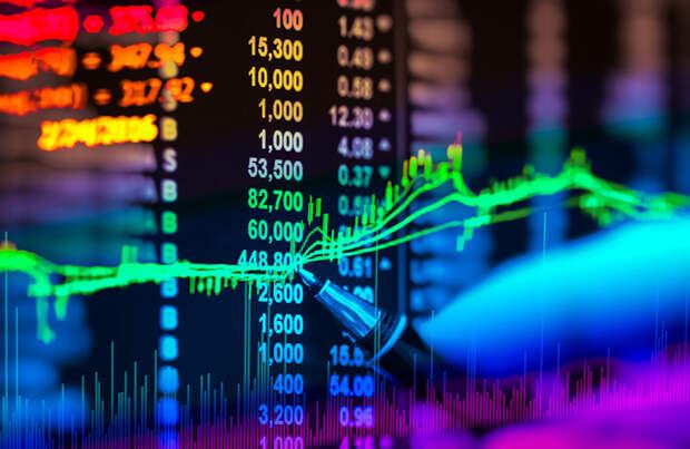 Обзор финансового рынка от 21 октября: провал на Московской бирже и падение цен на нефть