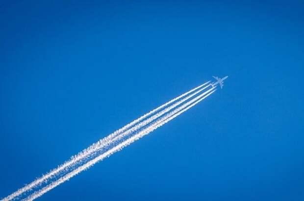 РФ разрешила Austrian Airlines совершить рейс в Москву в обход Белоруссии