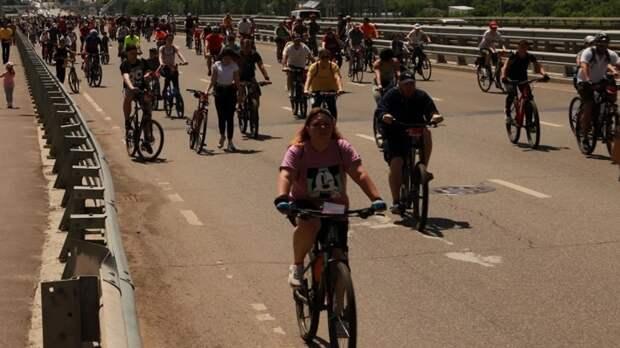 Ростовчане раскритиковали велопарад, собравший 7тысяч участников