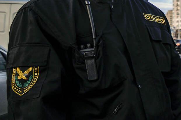В Белоруссии задержали более 30 боевиков иностранной ЧВК – БелТА