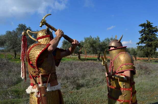 Катастрофа бронзового века. Почему 3200 лет назад пять успешных цивилизаций посыпались, как карточные домики