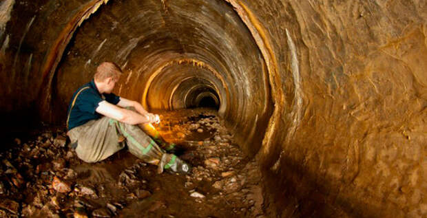 Россиянам разрешат вручную добывать золото