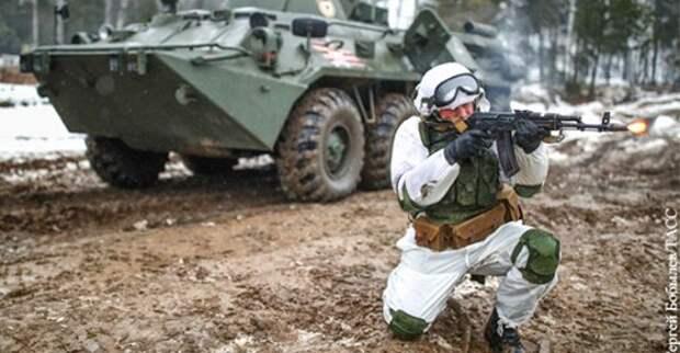 Эстония заявила о риске превентивного удара со стороны России