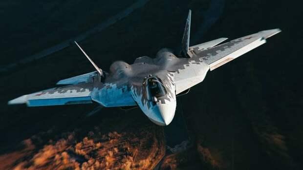 Строевые Су-57 преподнесут сюрприз американским военным экспертам. Итоги изысканий центра RAND