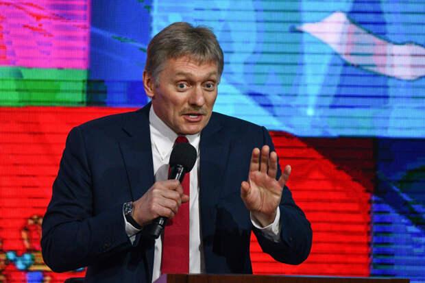«Пора Путину на «Битву экстрасенсов»: в сети шутят из-за фразы Пескова о пророчествах президента