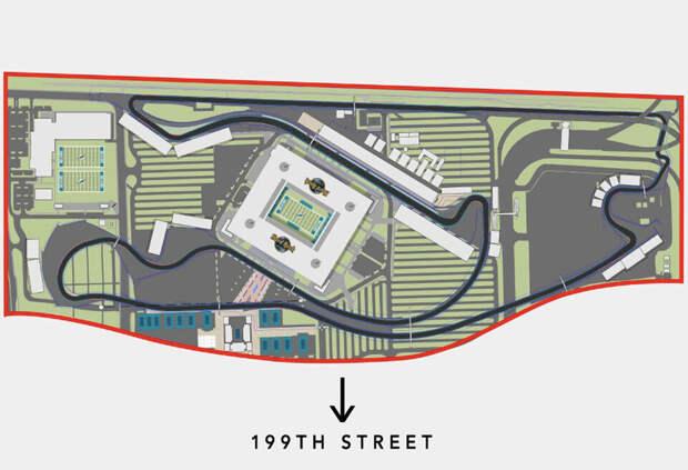 Анонс Гран При Майами произойдёт уже в ближайшее воскресенье?