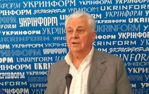 Кравчук заявил о бессмысленности первоначальной редакции гимна Украины