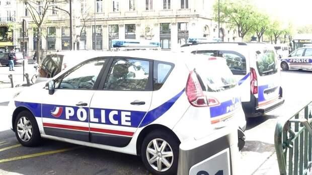 Полицейские после убийства молодого француза добрались до его сестры