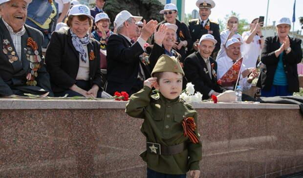 Куда пойти: программа мероприятий на9мая воВладивостоке