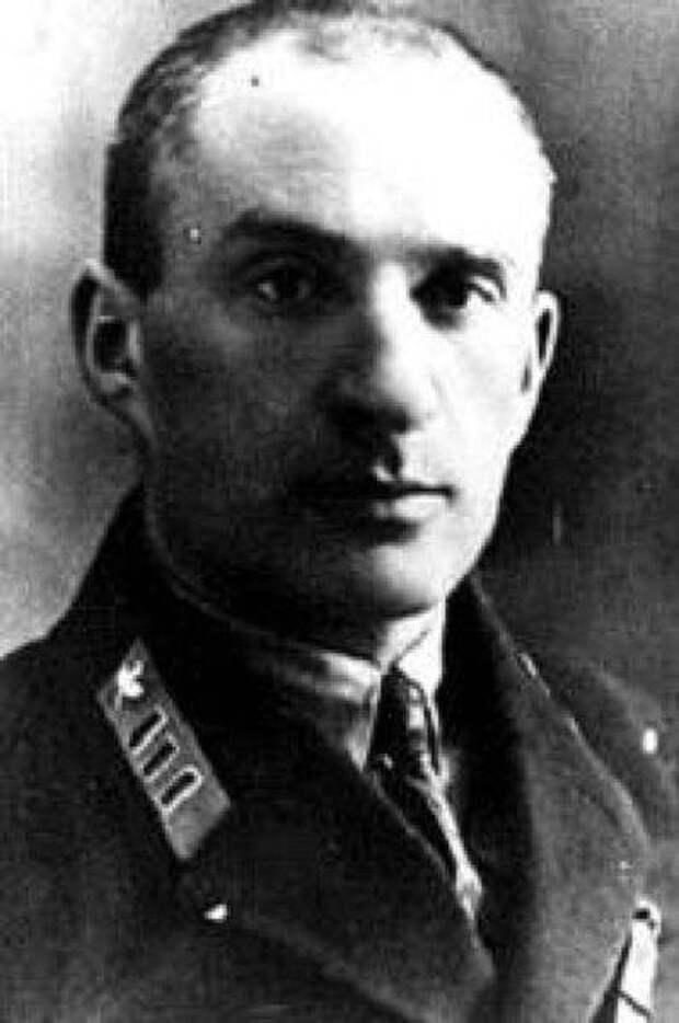 Одним из прототипов Штирлица мог быть Лев Ефимович Маневич