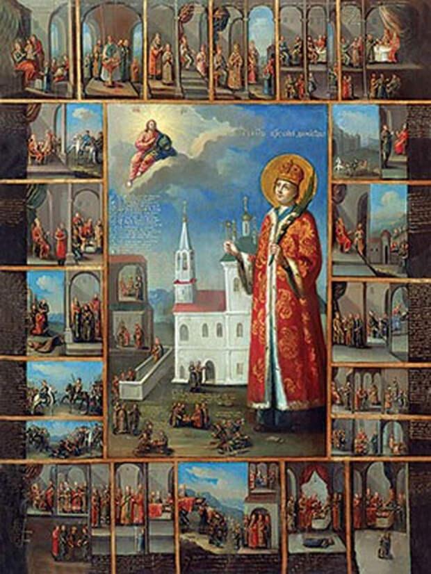 Димитрий Угличский