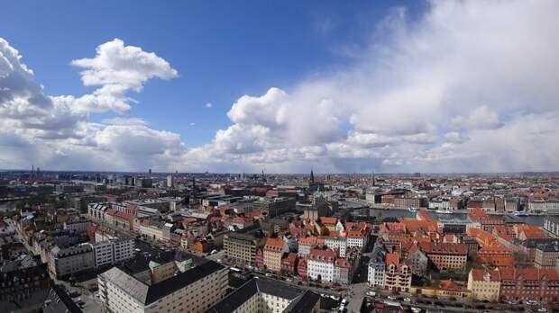 """Датский политик предложил достроить альтернативу """"СП-2"""" и закупать газ в США"""