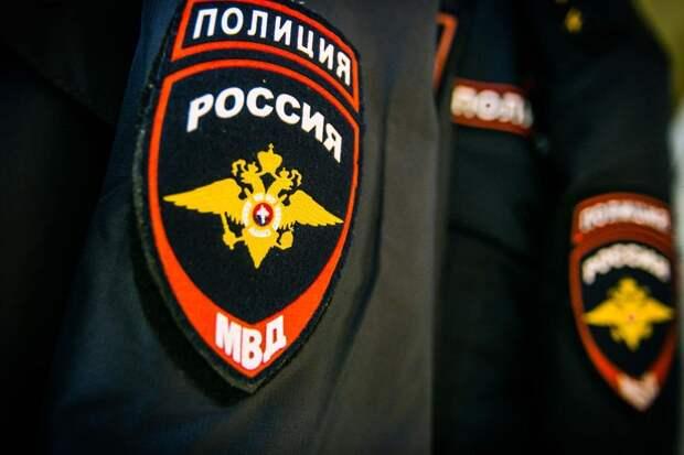 В Твери задержаны сотрудники полиции в превышении должностных полномочий