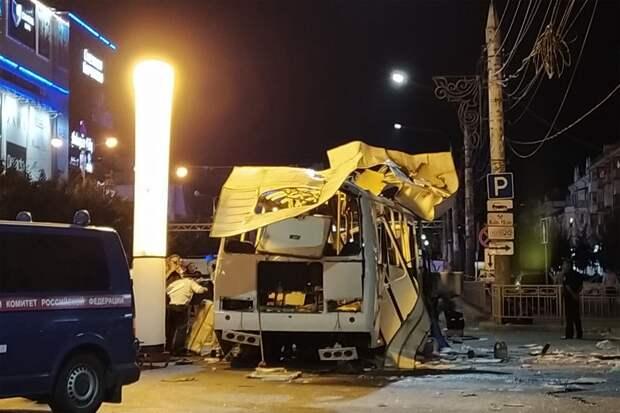 Воронежские СМИ: Следствие не там ищет — муж рассказал о погибшей женщине