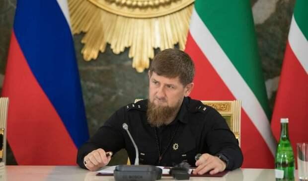Владимир Путин счел, что Рамзану Кадырову стоит вновь идти на выборы главы Чечни