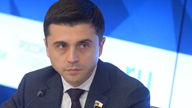 Бальбек оценил идею Киева направить корабли НАТО в Керченский пролив