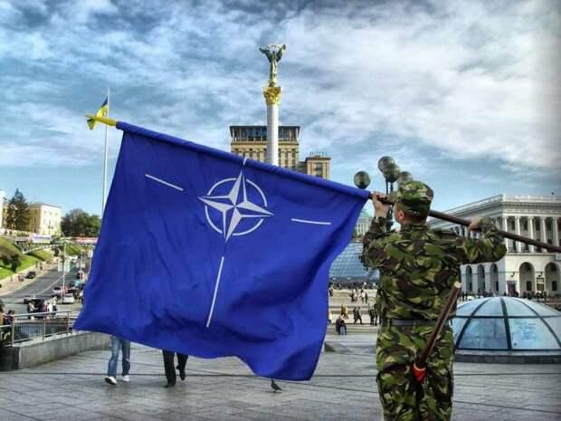 Украина всё еще надеется, что её ждут в ЕС и НАТО