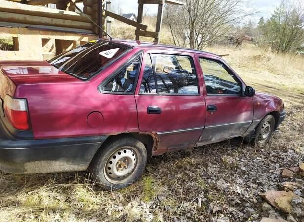 Топ-5 подержанных автомобилей, сильно подверженных к ржавчине