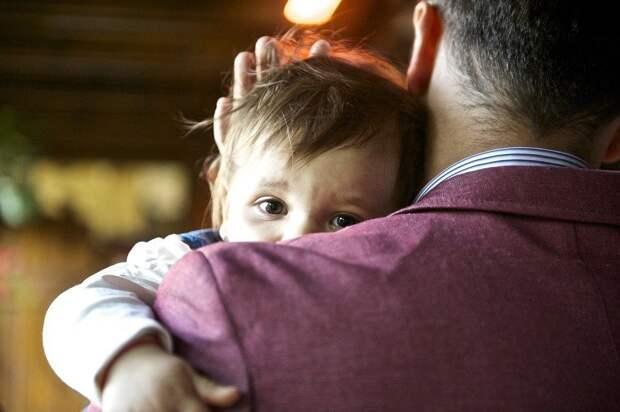 В Удмуртии впервые отметят День отца