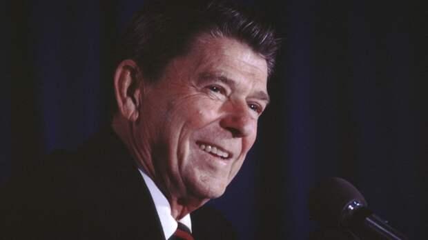 Вашингтон может воскресить программу «Звездные войны» Рональда Рейгана
