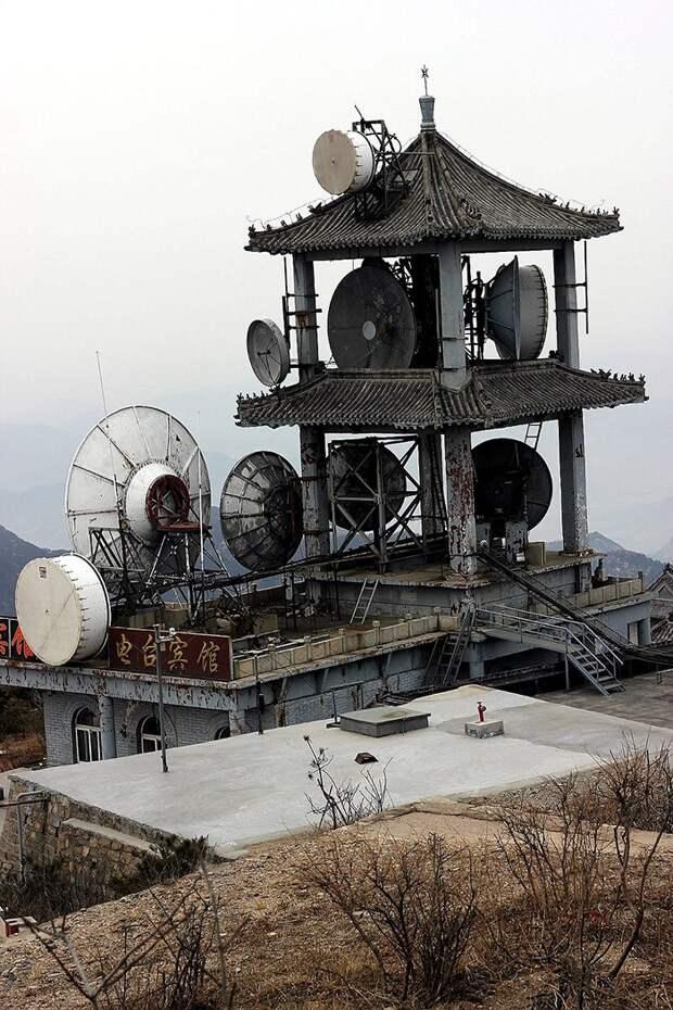 MountTai09 Тайшань. Гора Восхода