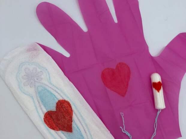 Немецкие предприниматели придумали перчатки для ути...