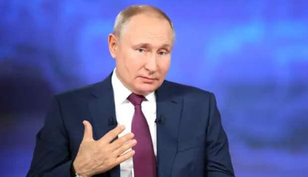 Исторические моменты эпохи Путина, как он спас экономику России
