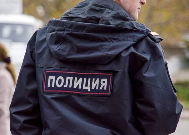 МВД призвало россиян воздержаться от участия в несогласованных акциях