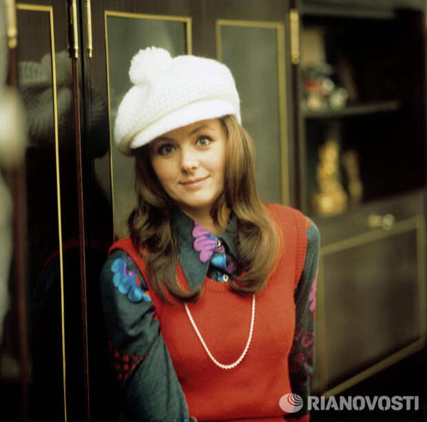 Неотразимая Наталья Селезнева
