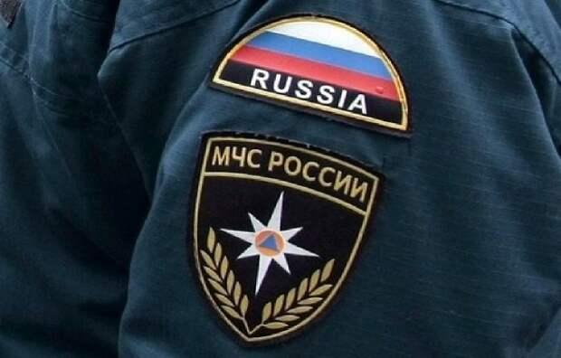 В Крыму водитель микроавтобуса провалился в канаву