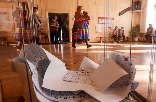 Мертвые души, самозванка и полицейский произвол: что произошло на избирательных участках за два дня голосования