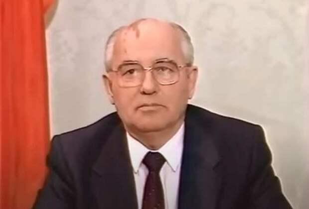 Историк раскрыл роль Горбачёва в приходе НАТО к границам сегодняшней России | Русская весна