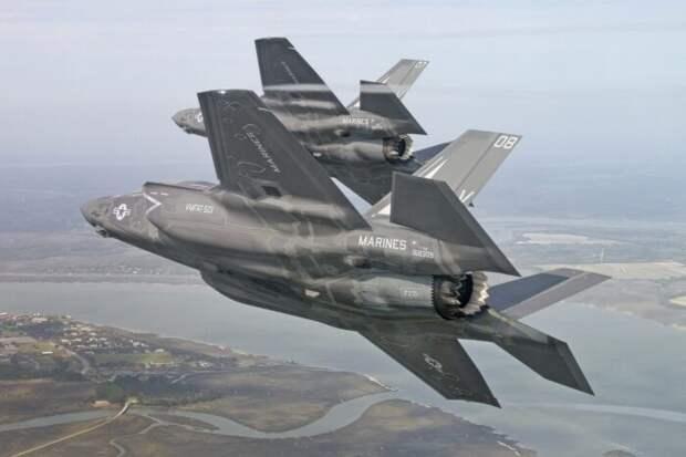 Американский военный самолет нарушил воздушное пространство Ирана