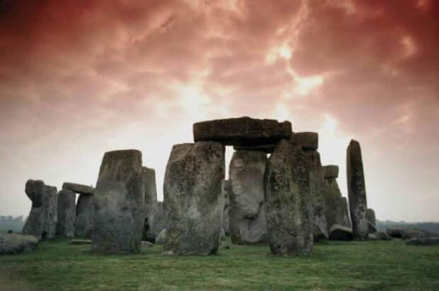 На 30-й параллели древние цивилизации строили грандиозные мегалиты и священные города