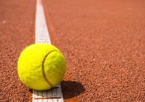 Для жителей Бабушкинского доступен бесплатный корт для занятий теннисом