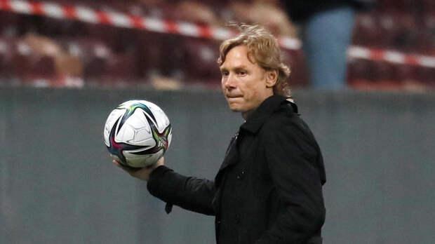 Карпин прокомментировал возвращение Дзюбы и Глушакова в сборную