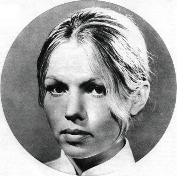 Скромное обаяние и творческая судьба Валентины Теличкиной, изображение №3