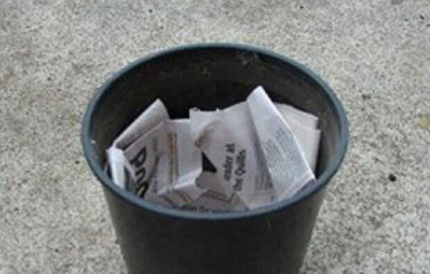 Воспоминания из прошлого: 15 способов использования прочитанной газеты