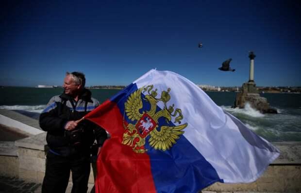 Крым ожидает рост турпотока из европейских стран в 2016 году