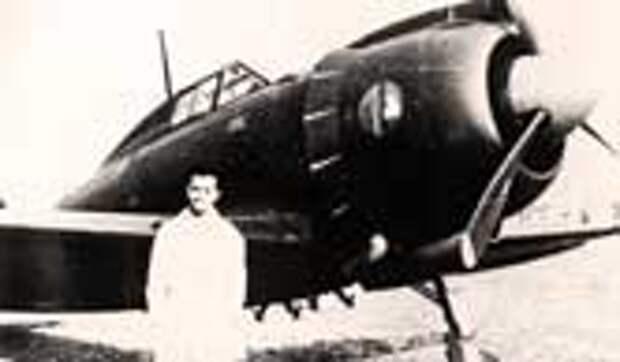 Истребитель-бомбардировщик Reggiane Re.2002