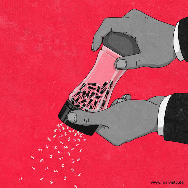 Современные технологии: Деградация современного общества в жизненных иллюстрациях